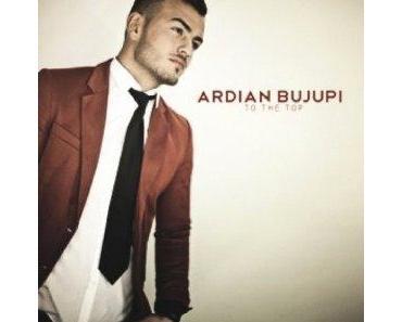 """Ardian Bujupi mit """"To the Top"""" ganz nach oben"""