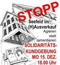 """Zürich: """"Seefeldisierung"""" als Wort des Jahres knapp gescheitert"""