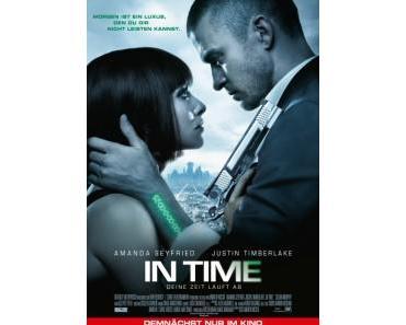 Filmkritik 'In Time' (Kino)