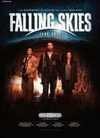 Quoten: Falling Skies fällt unter Senderschnitt