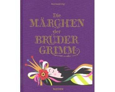Rezension | Die Märchen der Brüder Grimm