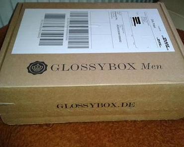Glossybox Men