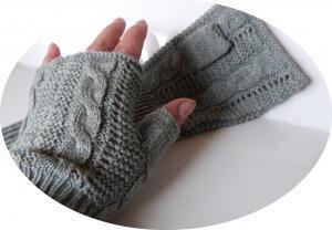 Schnäppchen Müffchen gegen kalte Hände :-)