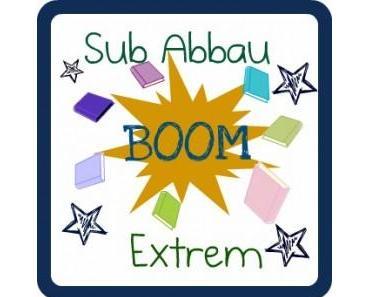 [Challenge] SuB Abbau – Extrem