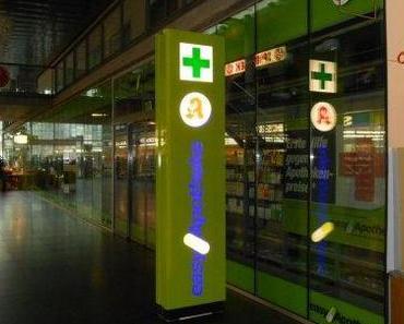 Apotheken in aller Welt, 192: Freiburg, Deutschland