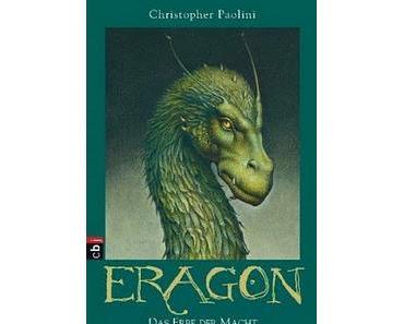 Christopher Paolini - Eragon Das Erbe der Macht