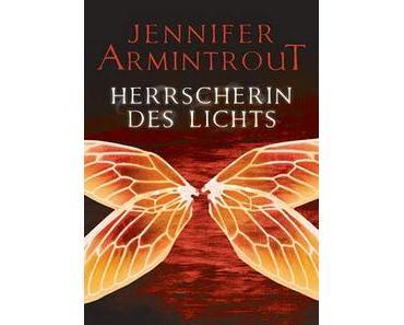 Jennifer Armintrout - Herrscherin des Lichts