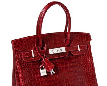 Diamond Birkin Bag von Hermès | Teuerste Tasche der Welt für 203150 Dollar