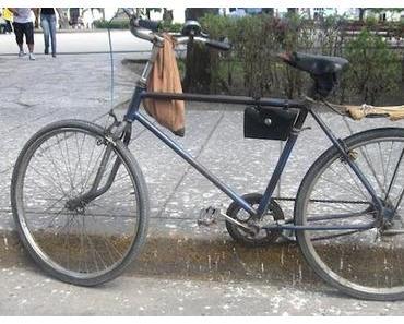Kuba – eine etwas andere Fahrradnation