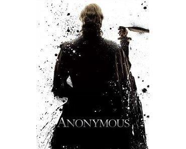 Kino-Kritik: Anonymous