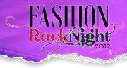 "Fashion meets Rock in der ""Fashion Rock Night"""