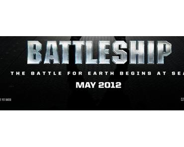 Battleship: Trailer und Poster sind gelandet