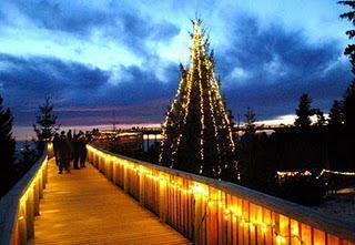 """Adventsreise in das """"Weihnachtswunderland"""" im Herzen Europas"""