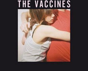 The Vaccines in Berlin