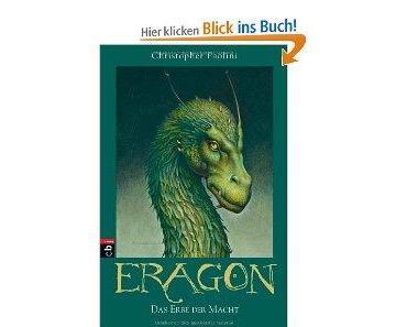 [Kurz Einblick] Eragon 4