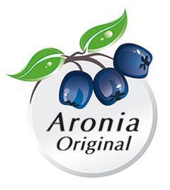 Eine tolle Beere die Aroniabeere