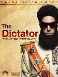 Trailer zu 'Der Diktator' mit Sacha Baron Cohen
