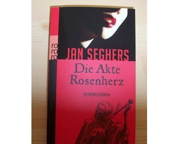 """[REZENSION] """"Die Akte Rosenherz"""" (Band 4)"""