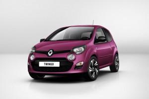 Renault Twingo Preis: Kleinstwagen ab 9.990 Euro erhältlich