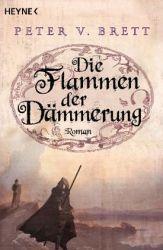 Titel, Cover und Erscheinungstermin für Peter v. Bretts Dämonen-Trilogie Teil 3 stehen fest!