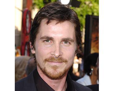 Christian Bale wurde Besuch des Menschenrechtsaktivisten Chen Guangcheng verwehrt