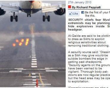Richard Peppiatt exposes Daily Star's anti-Muslim agenda at Leveson Inquiry