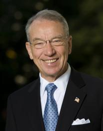 Senator Chuck Grassley