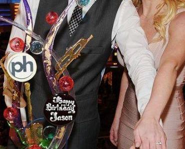 Erste Bilder von Britney Spears' Verlobungsring