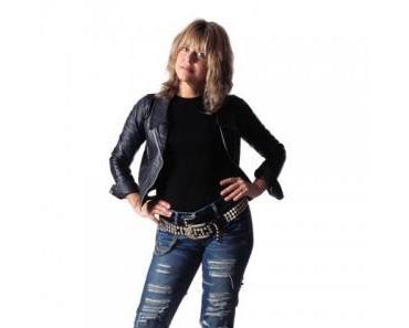 """Suzi Quatro im """"Shorts""""-Interview"""