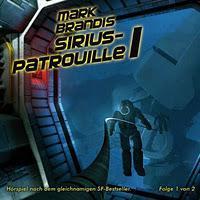 Mark Brandis - Sirius Patrouille: Cover der neuen Folgen sind online
