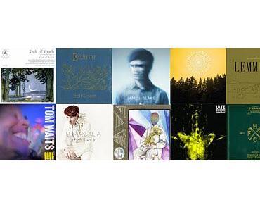 Hitparade 2011 - Die Songs des Jahres