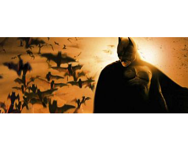 Filmrezension: Batman Begins