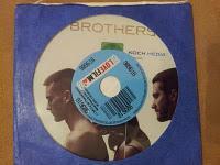 Blu-ray: Brothers (21.12.2011)