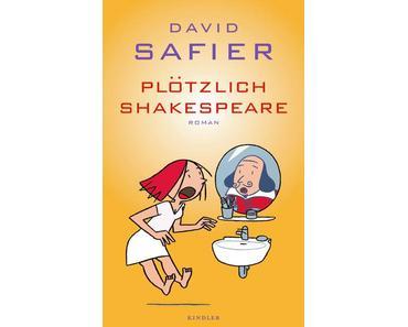 Rezension | Plötzlich Shakespeare