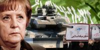 Barbara Richert-Huemer, Bürgerforum Lindau, macht auf die...
