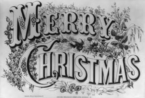 Erster Weltkrieg: 1914 feierten Feinde an der Westfront gemeinsam Weihnachten.