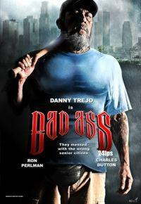 Trailer zu Danny Trejo als 'Bad Ass'