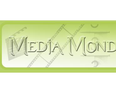 Media Monday #26