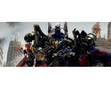 Filmrezension: Transformers 3 – Dark of the Moon