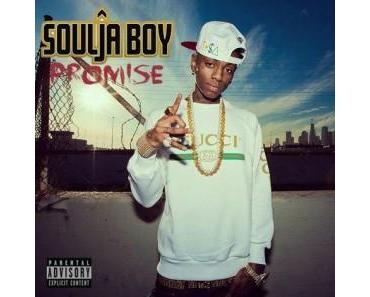 "Soulja Boy präsentiert Cover von ""Promise"""