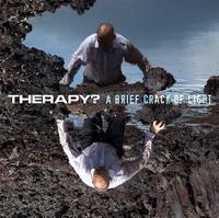 Therapy? veröffentlichen Cover und Tracklist