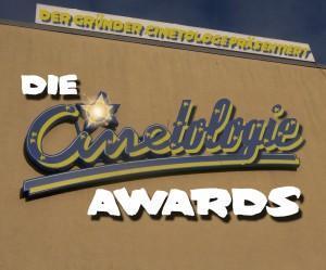 CINEtologie Awards 2011: Die Nominierungen