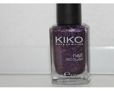 Kiko #255 Violent Microglitter