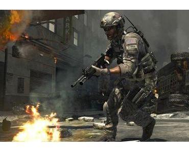 Call of Duty – Modern Warfare 3 – besserer Theater Mode im Januar