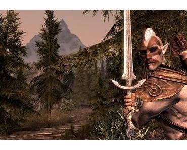 The Elder Scrolls 5 – Skyrim – Großer Performance Boost dank Mod