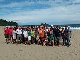 Gruppenreisen nach Costa Rica