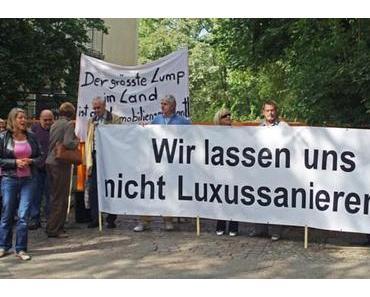 Berlin: Die Renditestreber von Moabit