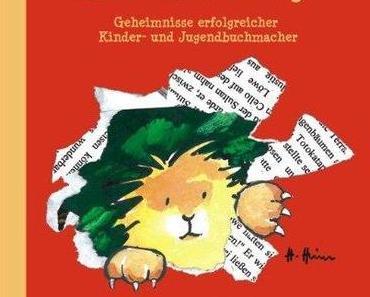 Buchtipp | Wie der Löwe ins Kinderbuch flog