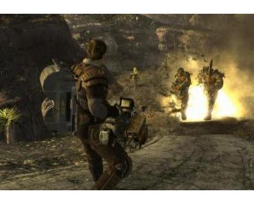 Fallout – New Vegas –Trotz Goldstatus entwickelt der Lead Designer einen Mod