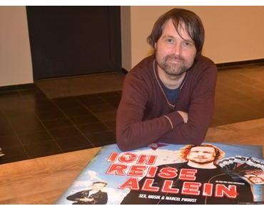 Stian Kristiansen ('Ich reise allein')